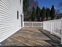 Deck Pressure Washing and Staining in Oakland NJ